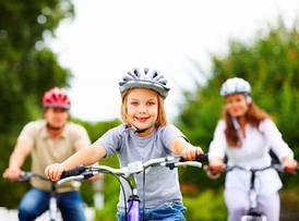 Велосипед вчера, сегодня, завтра!