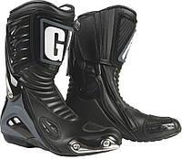 Мотоботы Gaerne G-RW черные, 43