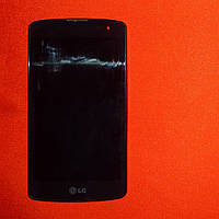 Корпус / рамка для телефона LG D295 / L Fino
