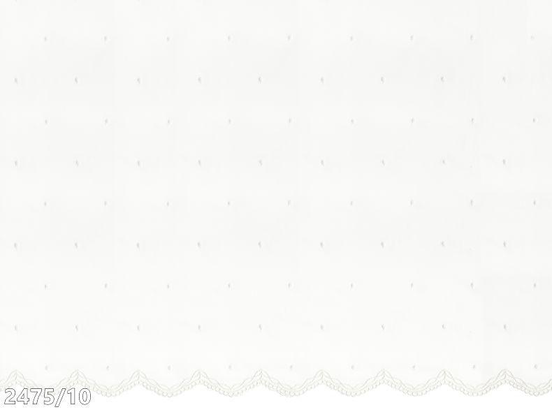Тюль Caprice 2475 Eustergerling