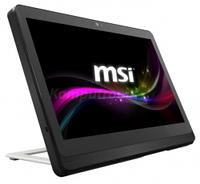 Компьютеры all-in-one, MSI All In One Pro 16B FLEX-027XEU czarny
