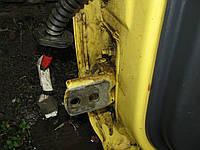 Завеса нижняя задней правой двери Nissan Almera N16 Хэтчбек 2002-06