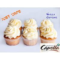 Ароматизатор Capella, Vanilla Cupcake(Ванильный кекс)-[Capella]