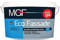 Краска фасадная MGF Eco Fassade (1,4 кг)