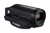 Камеры, фотоопараты,  Canon, Legria, HF, R86, czarna