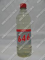 Розчинник 646 БП Хим (0,8л) 0,560кг