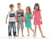 Новые поступления детской летней одежды!