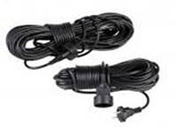 Удлинитель VS-215-10 10м шнур+гнездо  ПВС 2/1 5
