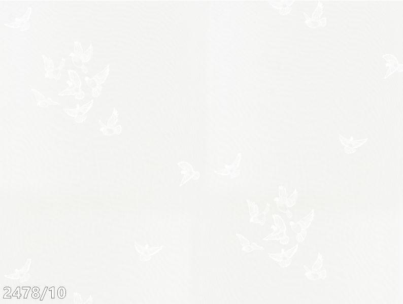 Тюль La Manche 2478 Eustergerling