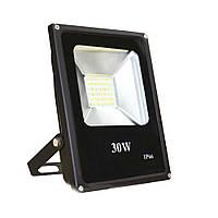 Светодиодный прожектор 30W 6500K Enerlight Duet