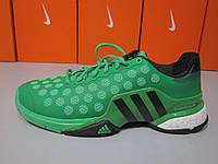 Кроссовки мужские Adidas Barricade 2015 Boost Tennis Shoes - AW15 (B33484) (оригинал), фото 1