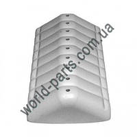 Ребро барабана для стиральной машины Zanyssi, Electrolux 53188953193