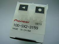 Толкатель кнопок  100-SX2-3159 для Pioneer DDJ- SX2
