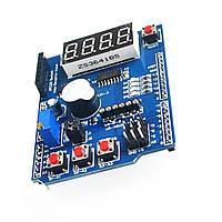 Многофункциональная плата расширения для Arduino UNO r3 Leonardo Mега 2560