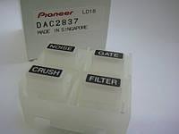 DAC2837толкатель color effects для Pioneer djm850