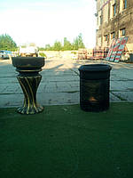 Гранилитные памятники Ясиноватая