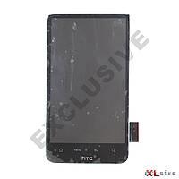 Дисплей HTC Desire HD A9191 з сенсорним склом
