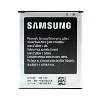Аккумулятор B100AE для Samsung Galaxy S7562, S7272, S7270, I8160, S7390, i8190, G313, I739, I759, I8190, J105, S7275, S7562, S7580 (Original)