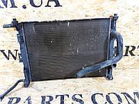 8200115541 Радиатор охлаждения Renault megane