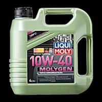 Liqui Moly Molygen New Generation 10W-40, 4л. (9060)