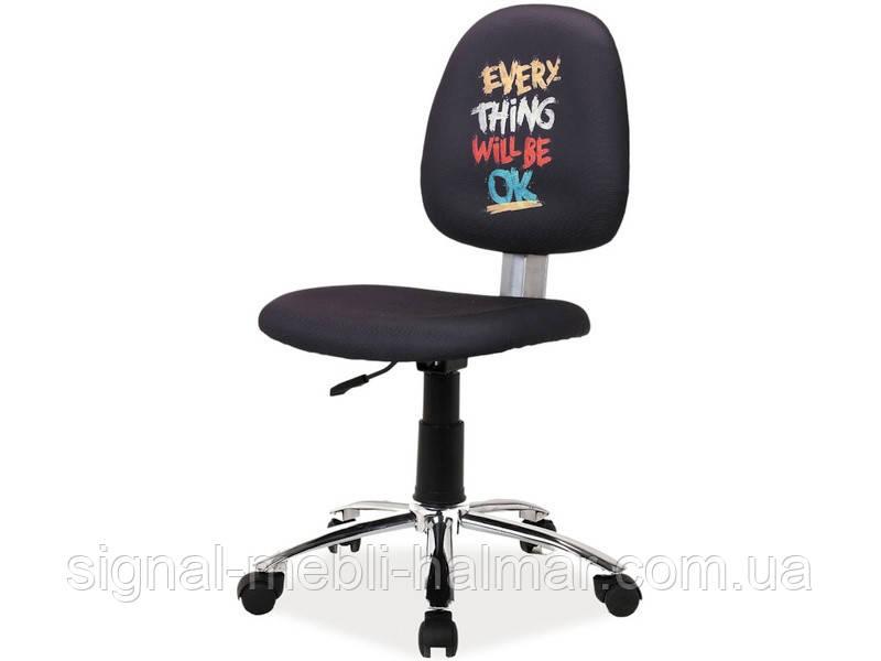 Компьютерное кресло Grafi 3  signal