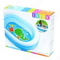 Бассейн надувной Intex 57482