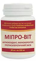 МИПРОВИТ 60 табл. Для преодолении аллергических реакций.