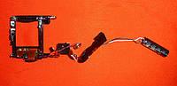 Кнопка / Вспышка Nikon S620 Coolpix для фотоаппарата