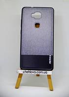 """Силиконовая накладка Remax """"Tweed"""" для HUAWEI GR5 (KII-L21) DualSim (51090ECE)"""
