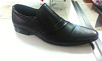 Туфли кожаные Мида Mida арт. 11210 ,43 р