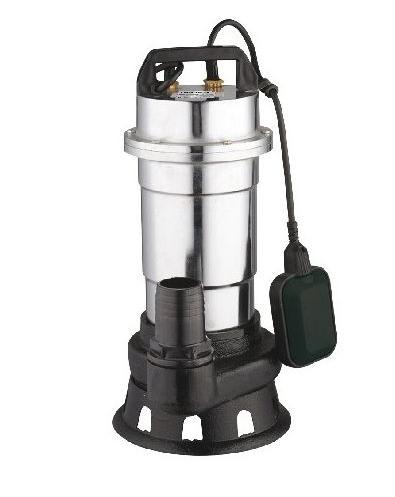Бытовой дренажно–фекальный насос «Насосы + Оборудование» VS750F