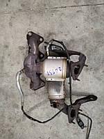 Коллектор выпускной с катализатором 2.0 16V FSI vw VW Golf V 2003-2008