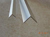 Угол защитный пластиковый 50*50 мм, фото 1