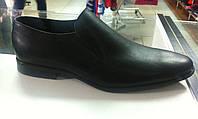 Туфли кожаные Мида Mida арт. 11776, 41р