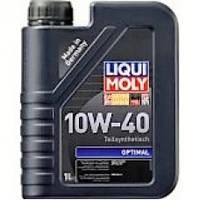 Liqui Moly Optimal SAE 10W-40, 1л. (3929)