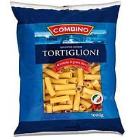 Макарони Combino Tortiglion 1кг. Італія