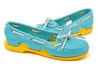 Сrocs Beach Line Boat Shoe