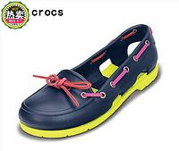Шлепки Сrocs Beach Line Boat Shoe KR-10002-3