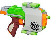 Бластер Sidestrike, Zombie Strike, Nerf