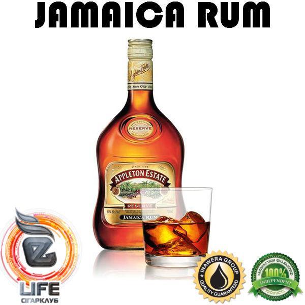 Ароматизатор Inawera JAMAICA RUM (Ямайский ром)