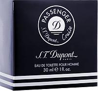 Dupont Passenger Cruise HOMME EDT 30 ml туалетная вода мужская (оригинал подлинник  Франция)