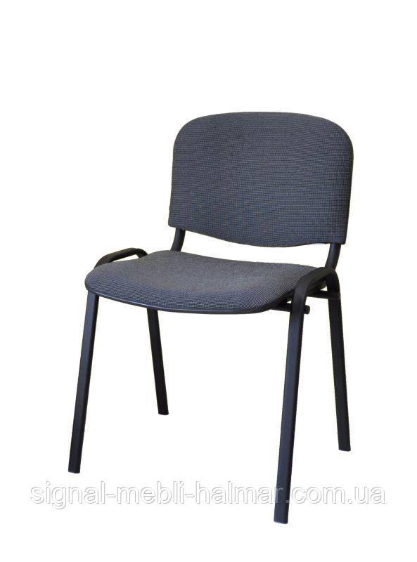 Компьютерное кресло Iso серый (Signal)