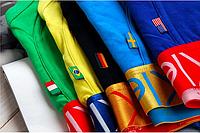 Calvin Klein world cup COTTON трусы, боксери, муж M L XL coton котон хлопок 11 цветов