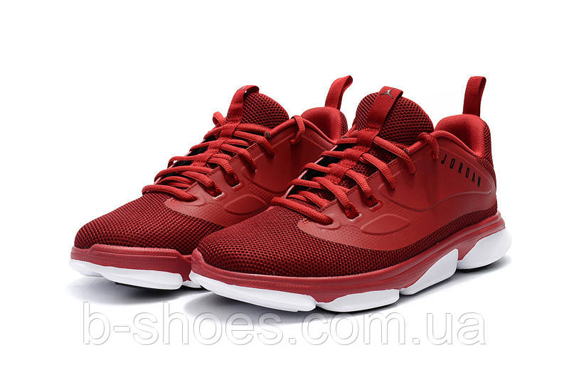 Мужские кроссовки Air Jordan Impact TR (Red)
