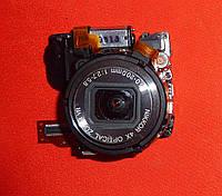 Объектив Nikon S620 для фотоаппарата неисправный