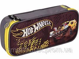 Пенал KITE 2017 Hot Wheels HW17-662