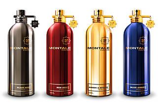 Парфюмерия montale (монталь)