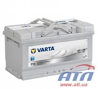 Аккумулятор 6СТ-85 (0) 585 200 080 Silver Dynamic (F18), правый +, 800A