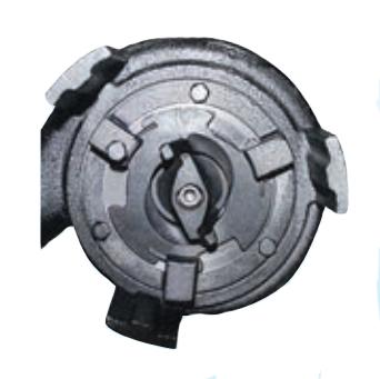 Фекальный электронасос Optima WQ15–14G режущий механизи