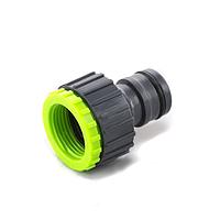 Универсальный адаптер 5907 3/4-1 дюйм Jet: пластик устойчив к УФ и ударам, 25 шт.